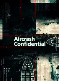 Авиакатастрофы: Совершенно секретно